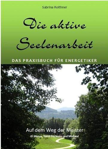 CoverSeelenarbeit